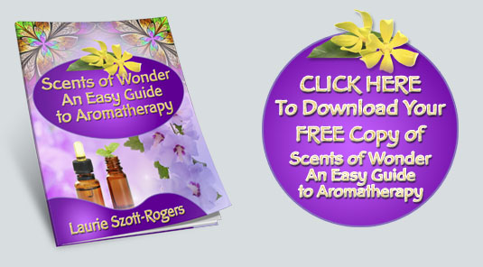 Scents of Wonder Free Guide