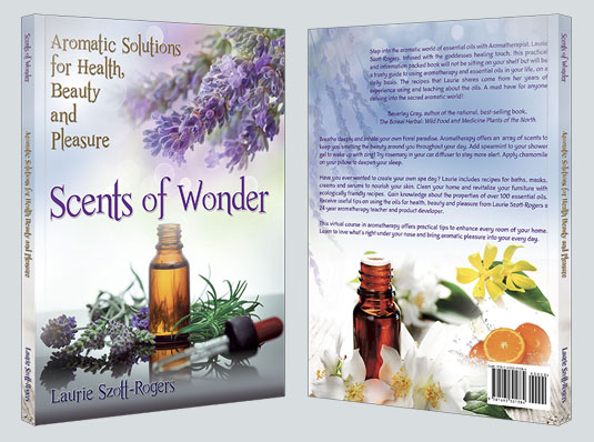Scents of Wonder