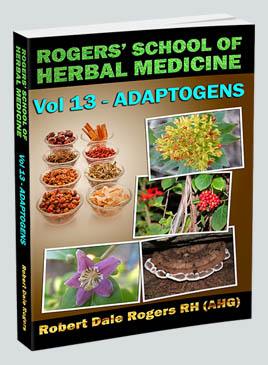 Rogers School Of Herbal Medicine Self Heal