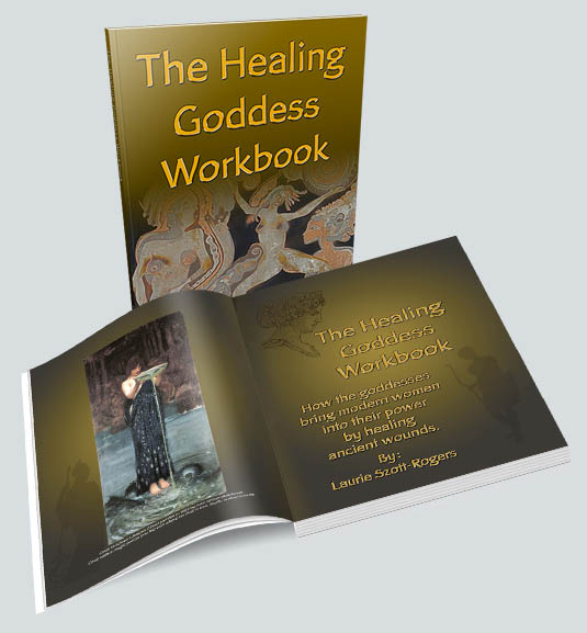 The Healing Goddess Workbook